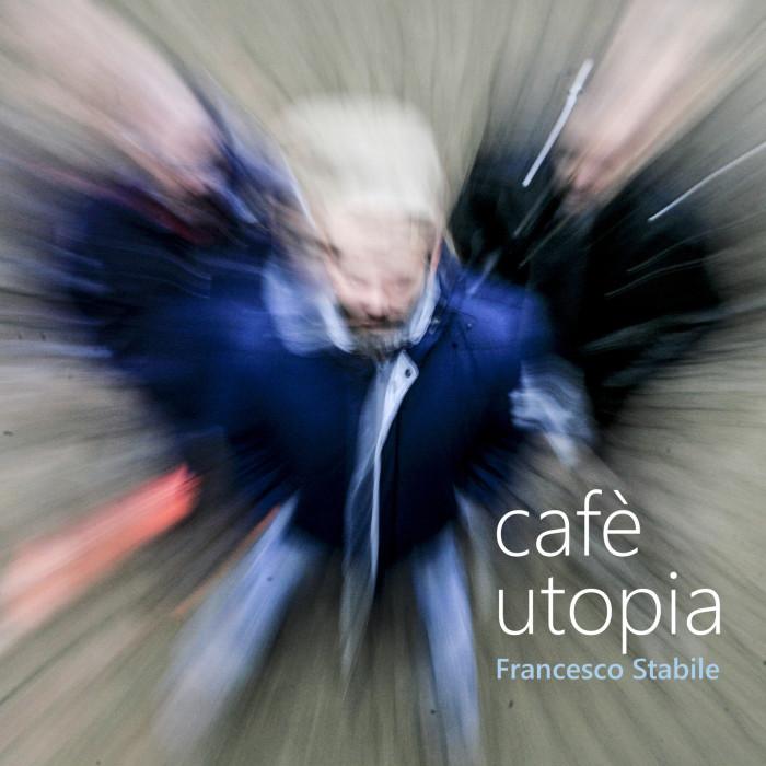 cafe utopia - fronte